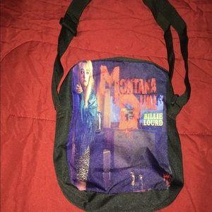 AHS 1984 Montana Duke purse.